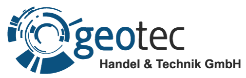 GEOTEC Handel & Technik GmbH Logo